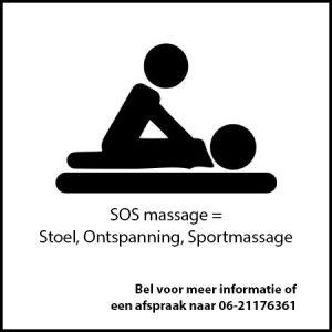 SOS massage